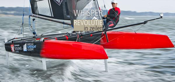 Volans-Sailing