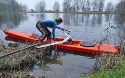 Volans lanceert tijdens Boot Düsseldorf (20-28 januari) haar vierde product, de Volans4all